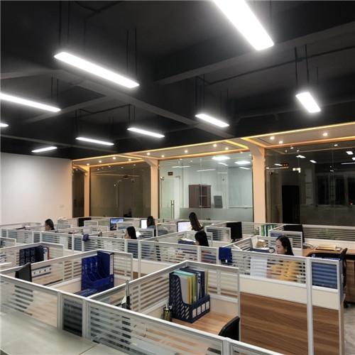 新园区厂房 办公室