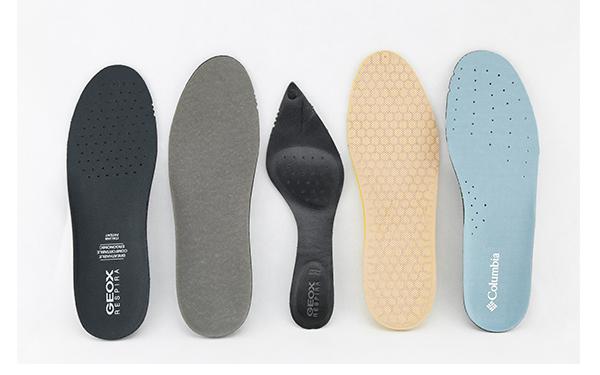 鞋材胶膜应用