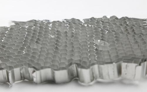 蜂窝板胶膜应用
