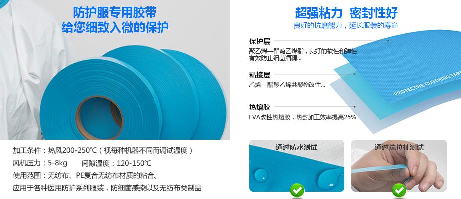 反光材料胶膜